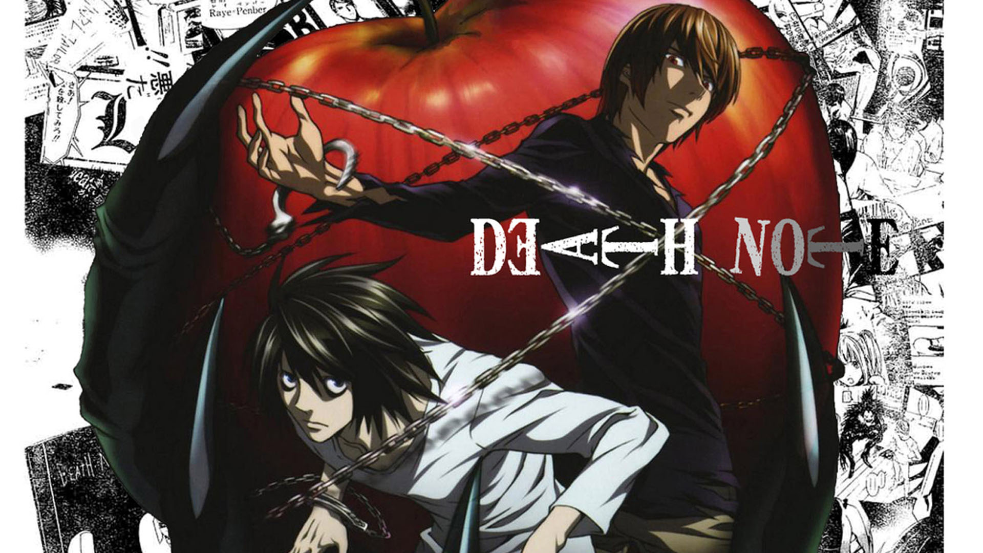 Top 5 Dark Anime Theclosetplebeians
